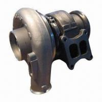 Buy cheap Turbocharger, Suitable for Cummins Diesel Generator from wholesalers