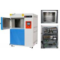 IEC Battery Thermal Shock Chamber , Temperature Cycling Chamber Fast Change