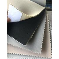 Headliner Fabric for Car Roof Cheap Pirce Foamed Backing Cheap Pirce Manufactures