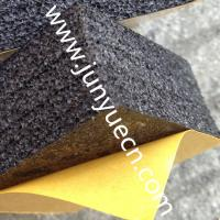 Buy cheap EPE expanded polyethylene foam heat insulation self adhesive aluminum foil EPE foam insulation sheet from wholesalers