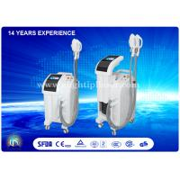 Buy cheap IPL RF YAG Elight IPL laser For Hair Removal Skin Rejuvanation Medical CE from wholesalers