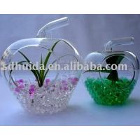 Buy cheap Colorful Crystal Soil from wholesalers