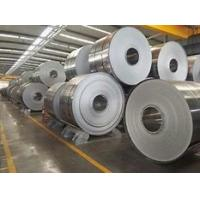 Buy cheap Wear Resistant Aluminum Sheet Roll , Aluminum Sheet Metal Roll Untrimed from wholesalers