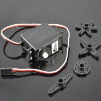 Buy cheap Continuous Rotation Servo DC Gear Motor , Remote Control Car Parts from wholesalers