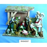 Buy cheap Religious craft, Christian, Nativity Set (polyresin) from wholesalers