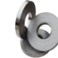 Wholesale Cold Rolled Steel Strips 0.15mm - 3.0mm Thickness , Precision Stainless Steel Sheet Coil from china suppliers