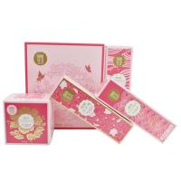 Buy cheap Digitial Printing Perfume Sample Box Makeup Packaging Boxes Velvet EVA Insert from wholesalers