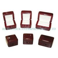 Wholesale wooden jewelry boxes,Wooden jewelry Boxes Series from china suppliers