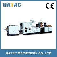 KFC Paper Bag Making Machine,Food Bag Making Machinery Manufactures