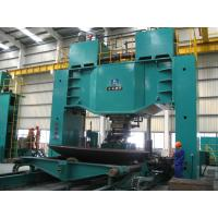 Buy cheap Four-column double action hydraulic dishing press from wholesalers