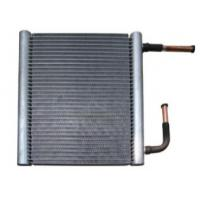 Buy cheap Aluminum Microchannel Heat Exchanger , Air Conditioner / Heat Pump Heat Exchanger from wholesalers
