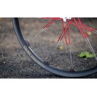 Buy cheap Professional 27.5er Carbon Fiber MTB Wheels With Suspension Loop from wholesalers