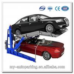 Buy cheap Mini Tilting Car Lift Car Lift Steel Plate Lifting Equipment from wholesalers
