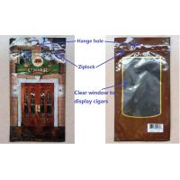 Wholesale Keep Cigars Fresh PE Cigar Humidor Bags With Classic Humidifed System from china suppliers