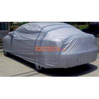 Buy cheap Disposable car carpet cover Disposable seat cover on a roll Wing cover Dust broom Universal front cover Wheel screw bag from wholesalers