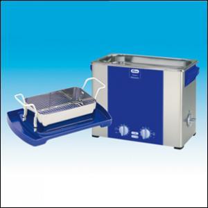 Ultrasonic Body Piercing Electrolysis Bath