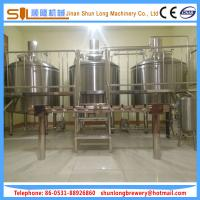1000l german brewing technology beer brewing equipment Manufactures