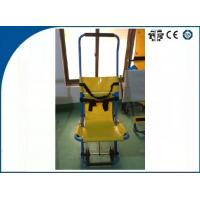 Buy cheap Motor Drive Ambulance Stair Chair lifting and moving patients from wholesalers