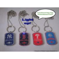 Led Dog Tag Manufactures