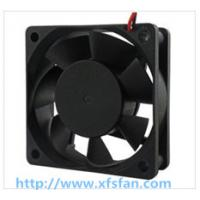 Buy cheap 60*60*20mm 12V/24V DC Brushless Thermal Cooling Fan DC6020 from wholesalers