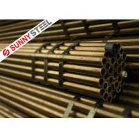 Buy cheap ASTM A199 Heat-Exchanger tubes,Condenser Tubes from wholesalers