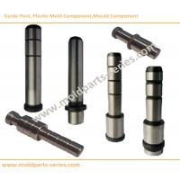 guide post , leader pin, press die components,mold part,mold components,Chinese Factory Manufactures