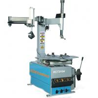 Buy cheap Auto Tire Repair Semi-automatic Tyre Changer from wholesalers