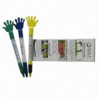 Buy cheap Flag pens with various designs for customer's choice from wholesalers