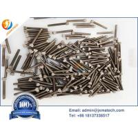 Buy cheap M1.5, M2 Din 912 DIN 933 Titanium Alloy Products Hexagon Socket Fastener Nuts Washer from wholesalers