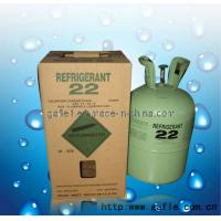 Buy cheap Gafle/OEM 13.6kg High Purity Refrigerant R22 from wholesalers