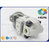 Buy cheap 708-3T-04620 Hydraulic Piston Pump , Inner Parts For Komatsu PC78US-8 PC70-8 from wholesalers
