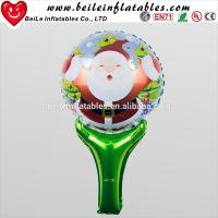 Buy cheap New years inflatable snow global ball Christmas inflatable snow ball cheap price for sale from wholesalers