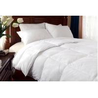 Buy cheap High Quality 0.9D Polyester Fiber Duvet Comforter Quilt Microfiber Fabric For Hotel from wholesalers