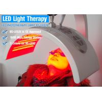 Buy cheap Three Color Infrared Led Light Therapy Skin Care Device from wholesalers