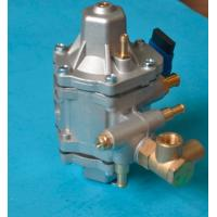 Buy cheap CNG LPG reducer regulator for cng conversion kits from wholesalers