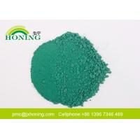 Low Toxicity Injection Bakelite Moulding Powder Green Granule Corrosion Resistance