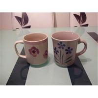 Buy cheap Porcelain Hand-painted Mug from wholesalers