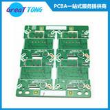 Buy cheap Speed Measurement Equipment Muilter Layer Thick Board PCB Prototype-Shenzhen from wholesalers