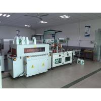 Wholesale Carbon Steel Shrink Wrap Equipment Shrink Packaging Machine With PLC Touch Screen from china suppliers