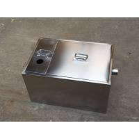 Buy cheap High Precision Grease Trap from wholesalers