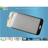 Wholesale 0.125mm PC Touch Screen Membrane Switch Overlay With Light Changeable Reflex Color from china suppliers