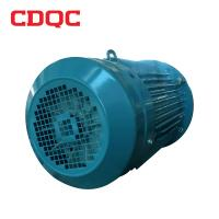 Wholesale 250kw Compact 3 Phase Asynchronous Motor , High Ambient Temperature Motors from china suppliers