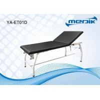 Buy cheap Two Section General Examination Bed For Medical Office from wholesalers