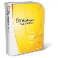 Buy cheap English Microsoft Project License Standard 2007 Upgrade 1 PC Digital Download from wholesalers