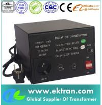 Buy cheap Auto Isolation Transformer 1000VA from wholesalers
