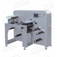 Wholesale LC-350FG High Speed Slitting And Rewinding Machine slitting narrow roll material from china suppliers