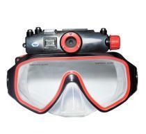 4GB Digital Camera Diving Mask