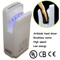 Buy cheap Hand Dryers Automatic,High efficiency HEPA Filter Jet Hand Dryer, anti-dust 99% from wholesalers