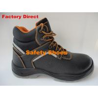 Hot sale cheap safety shoes with Steel Toe