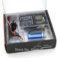 Buy cheap 3in1 hobbywing ezrun combo 60A + 9T Brushless Motor RC Car Truck B6 from wholesalers